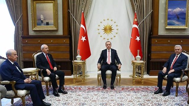 Liderlerden Naim Süleymanoğlu için taziye mesajı