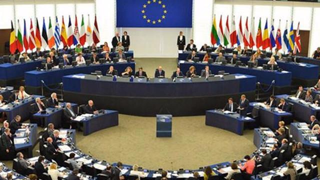 Avrupa Parlamentosu'ndan PKK kararı