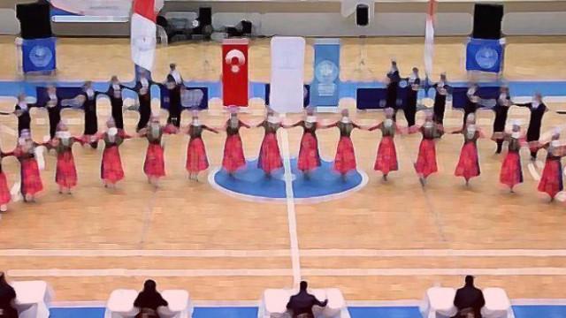 Türkiye'den giden ekip Macaristan'a iltica etti