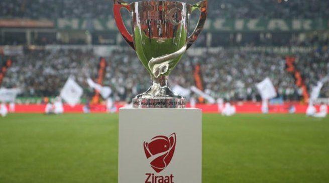 Ziraat Türkiye Kupası'nda ikinci maçların programı - Sayfa 2
