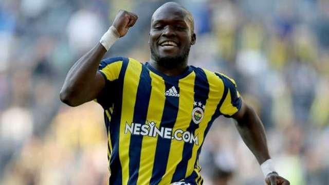 Moussa Sow Süper Lig takımıyla anlaştı - Page 1
