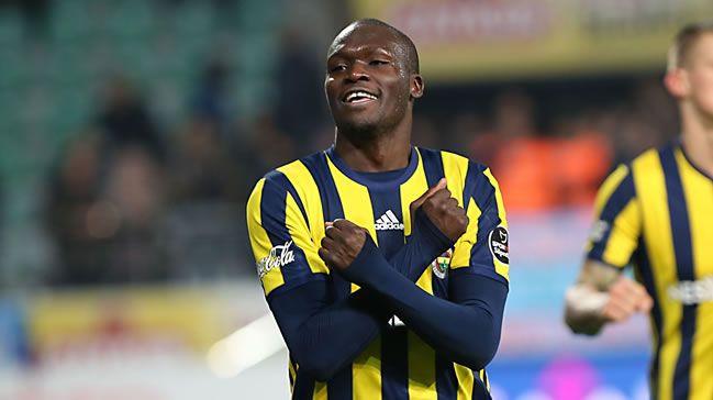 Moussa Sow Süper Lig takımıyla anlaştı - Page 2