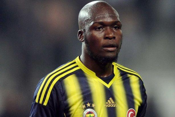Moussa Sow Süper Lig takımıyla anlaştı - Page 4