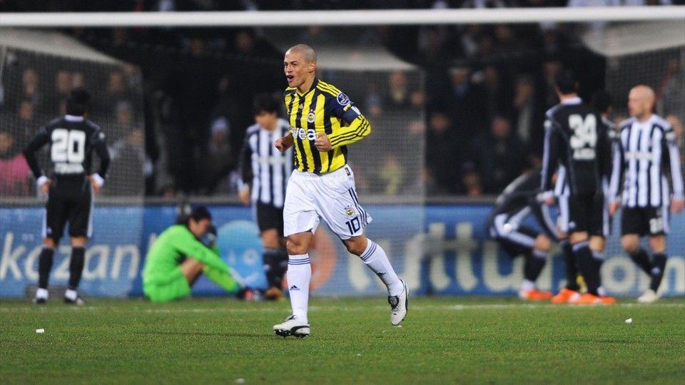 Alex de Souza: Fenerbahçe'yi çok özledim - Page 2