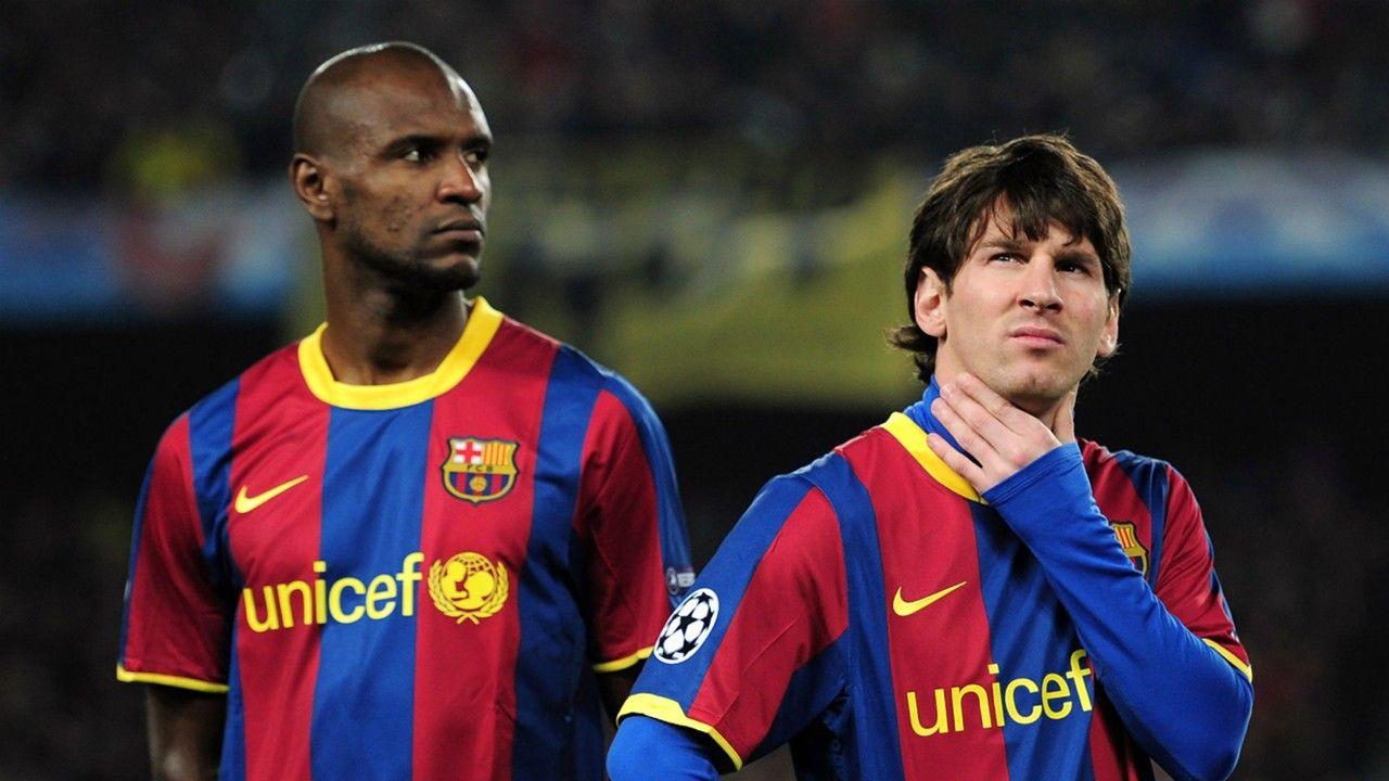 Messi, Arda'ya selam vermiyor - Page 1