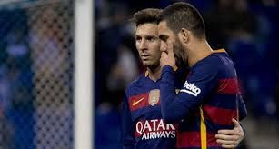 Messi, Arda'ya selam vermiyor - Page 2