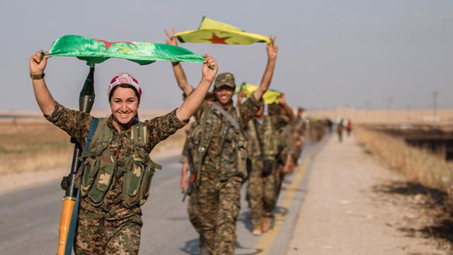 Sosyal medyada PKK/PYD propagandası yapan 18 kişiye yakalama kararı