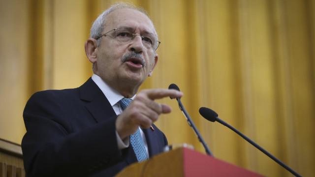 Kılıçdaroğlu: CHP iktidarında fabrikaları tekrar alıp halka vereceğim