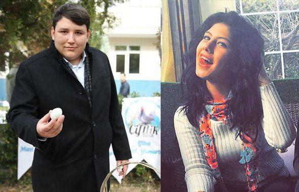Çiftlik Bank sahibi Mehmet Aydın'ın 20 yaşındaki eşi Sıla Soysal - Page 1