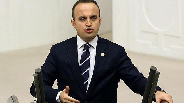 Bülent Turan: Mühürsüz seçim iddiası Kılıçdaroğlu istifa sloganını kapatmak
