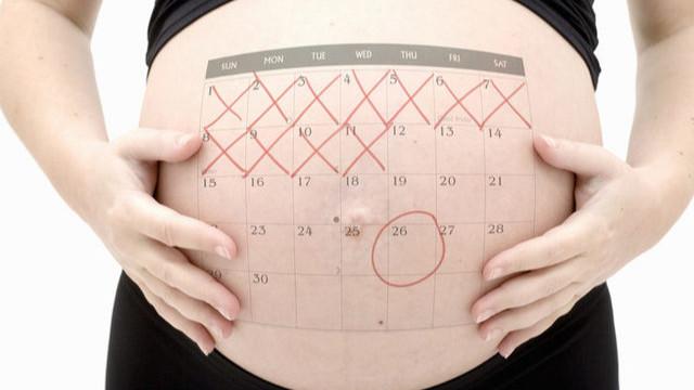 Adet gününe göre gebelik haftası hesaplama nasıl yapılır?