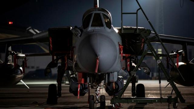 Tornado savaş uçağının özellikleri nelerdir?