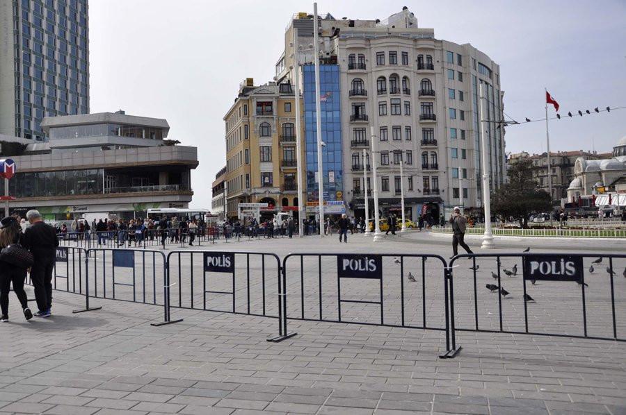 CHP'nin oturma eyleminde neler yaşandı?