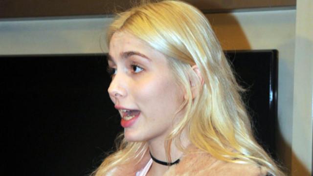Aleyna Tilki'den 'Üstün zekalıyım' iddiası