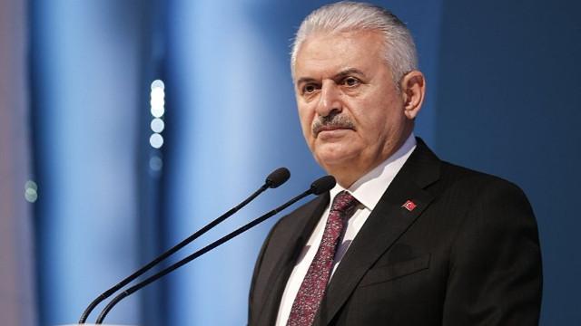 Başbakan Binali Yıldırım'dan 'Seçim Paketi'
