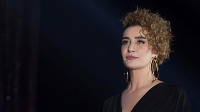 Sıla Diyarbakır konserinde ağladı