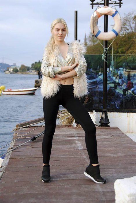 Aleyna Tilki: Annem duyarsa kızar - Page 3