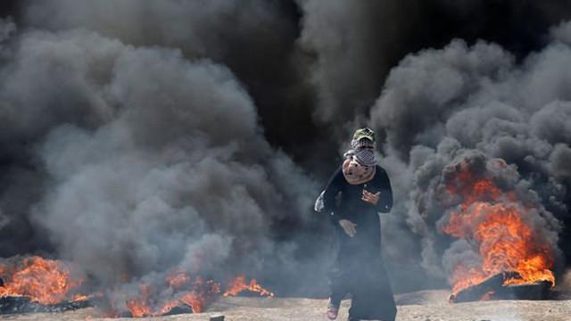 Dünyadan Filistin katliamına tepkiler