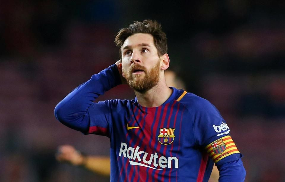 Lionel Messi: Neymar'ı Real Madrid'de görmek korkunç olur - Page 2