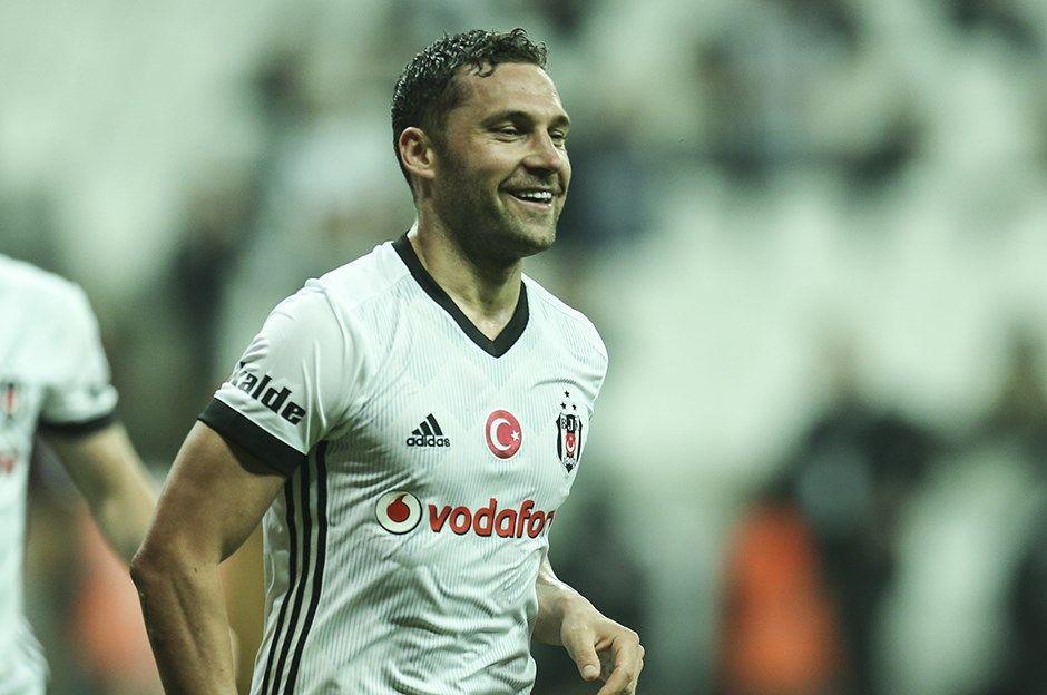 Beşiktaş Tosic transferini KAP'a bildirdi - Page 2