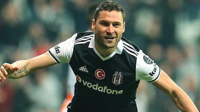 Beşiktaş Tosic transferini KAP'a bildirdi - Page 3