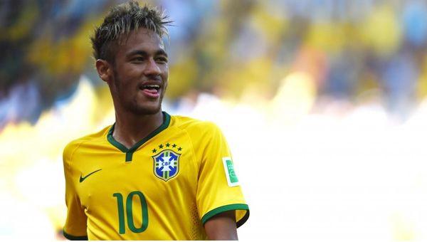 Neymar: Ben olsaydım 7-1 bitmezdi - Page 1