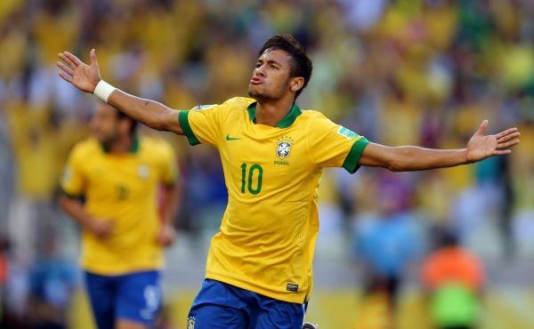 Neymar: Ben olsaydım 7-1 bitmezdi - Page 3