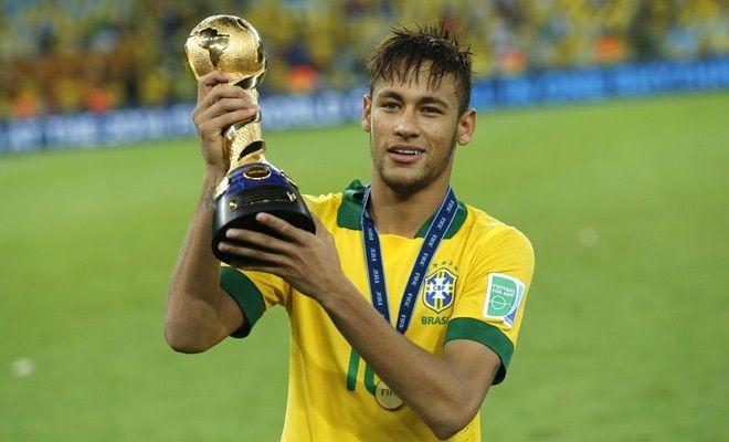 Neymar: Ben olsaydım 7-1 bitmezdi - Page 4