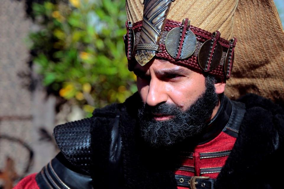 Kalbimin Sultanı Fettah Ağa, Ötüken Hürmüzlü kimdir?