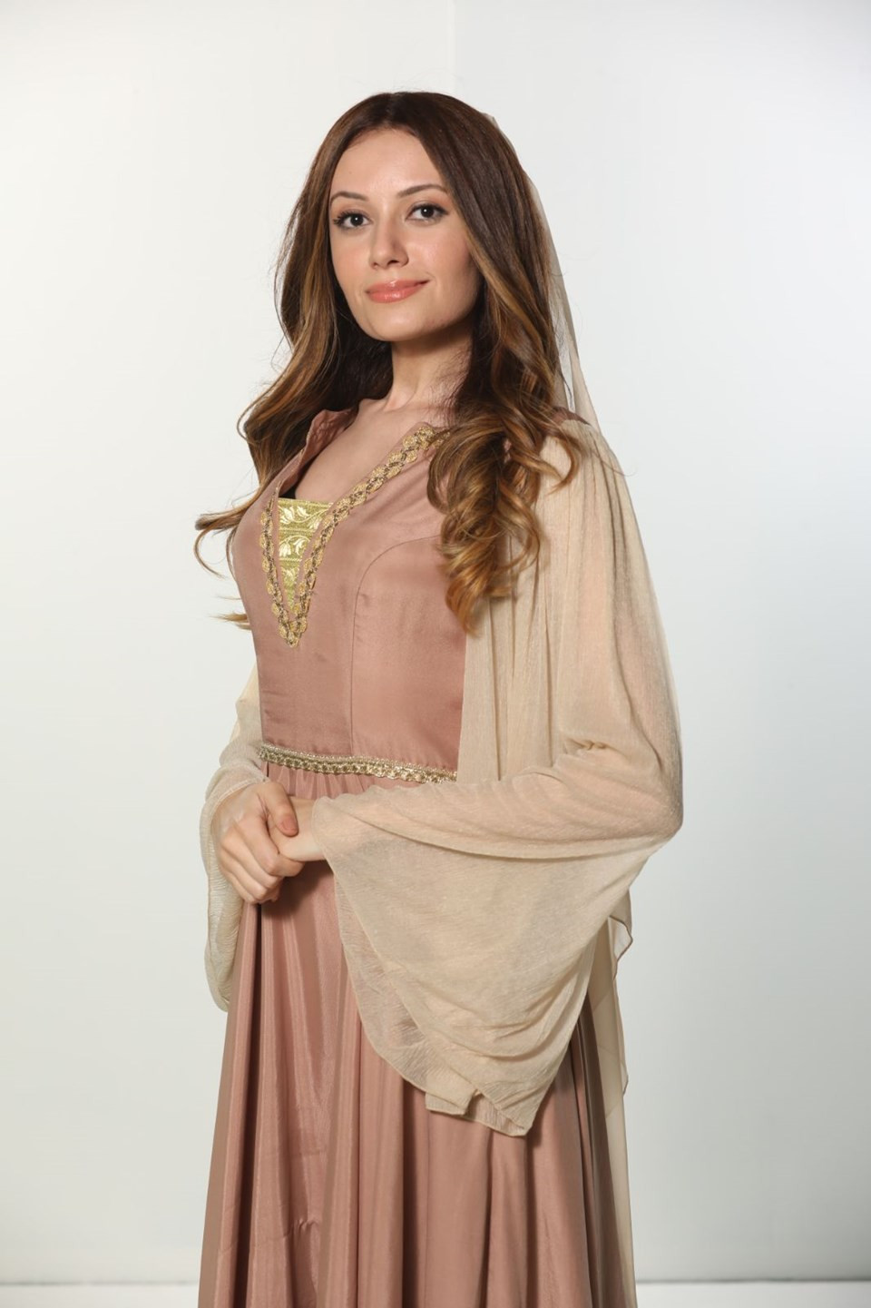Kalbimin Sultanı Reyhan Kalfa, Gülay Hüseynova kimdir?