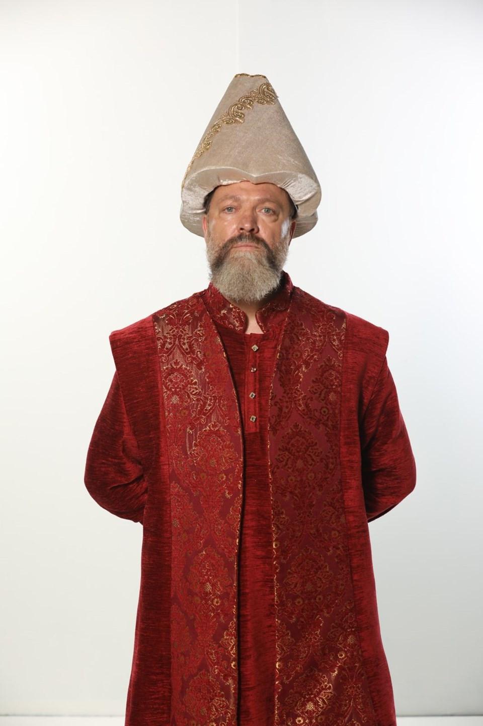 Kalbimin Sultanı Sadrazam, Benderli Selim Sırrı Paşa, Yılmaz Meydaneri kimdir?