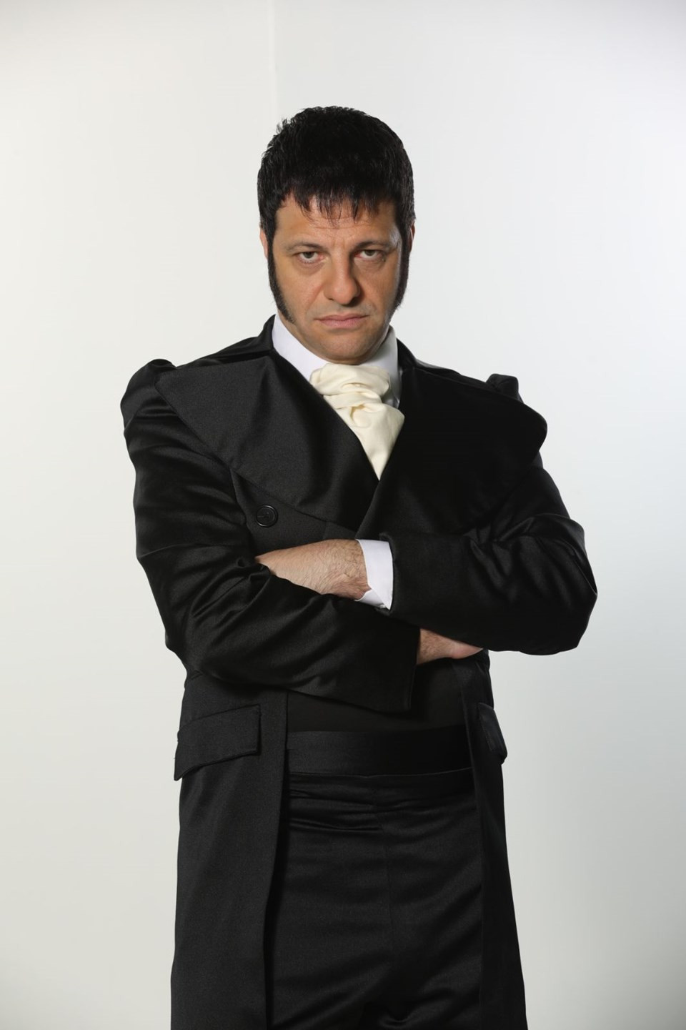 Alexander Sokolovsky - genç bir aktörün biyografisi 2