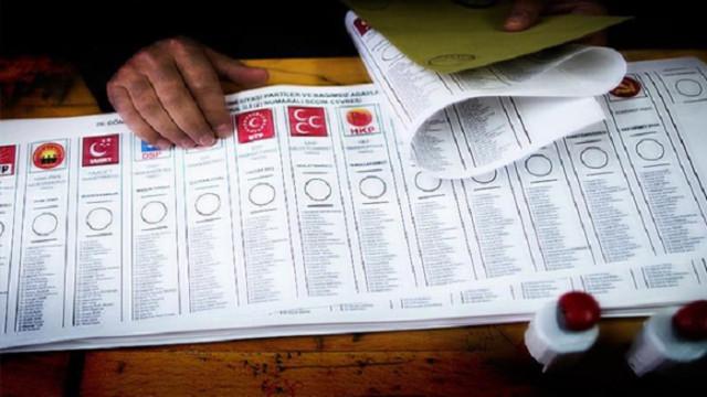 Oy pusulasının fotoğrafını paylaşmanın cezası nedir?
