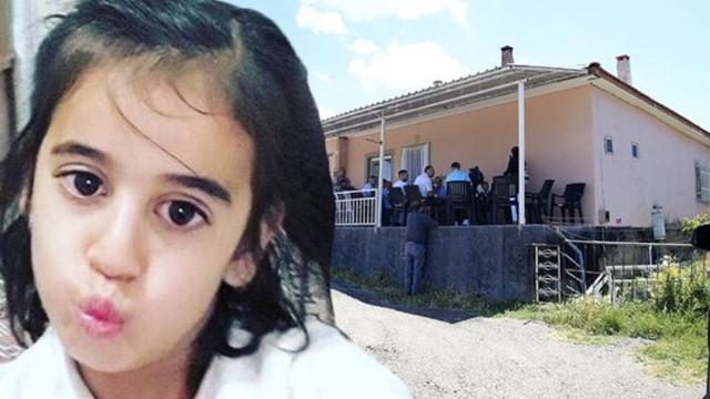 Ankara'da kaybolan 8 yaşındaki Eylül'ün cansız bedeni bulundu