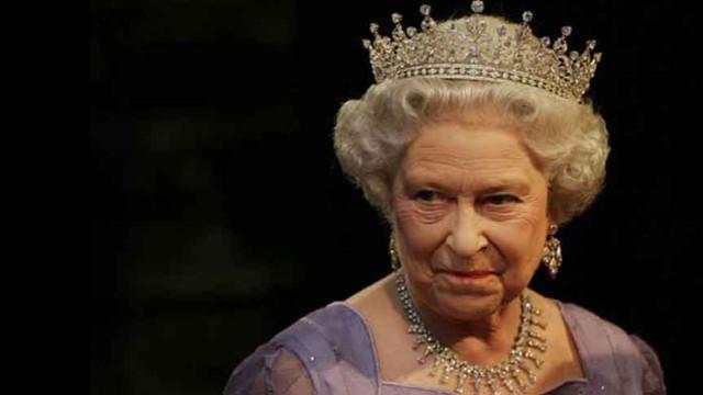 Kraliçe 2. Elizabeth'in cenaze töreninin provası yapıldı