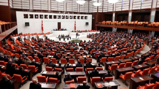 AK Parti Meclis Başkanvekili ve Grup Başkanvekilleri kimler?
