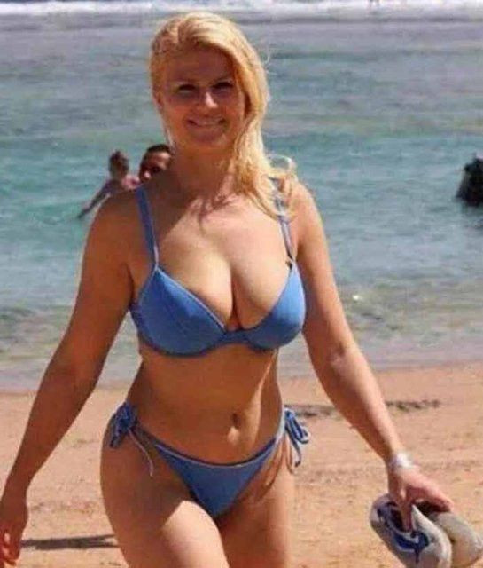 Hırvatistan Cumhurbaşkanı'nın bikinili fotoğrafı gündem oldu, kimdir, kaç yaşında? - Page 4