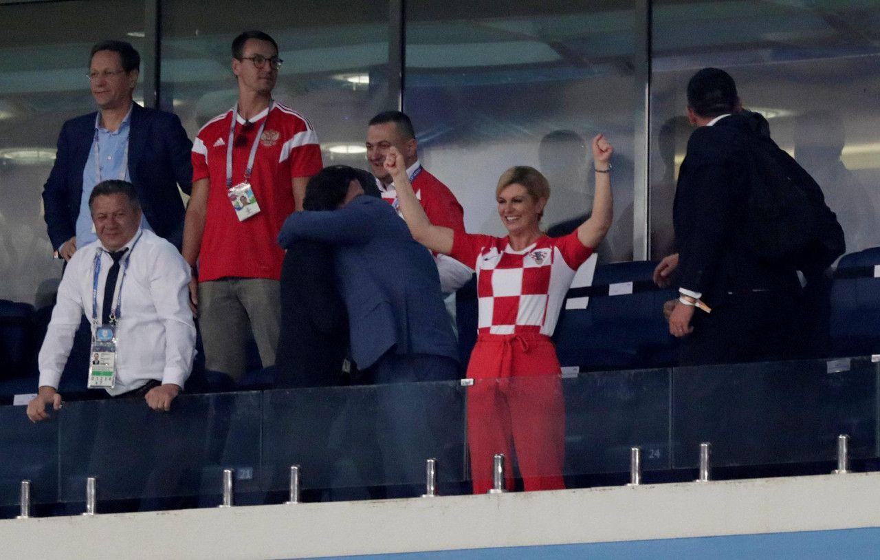 Hırvatistan Cumhurbaşkanı'nın bikinili fotoğrafı gündem oldu, kimdir, kaç yaşında? - Page 3