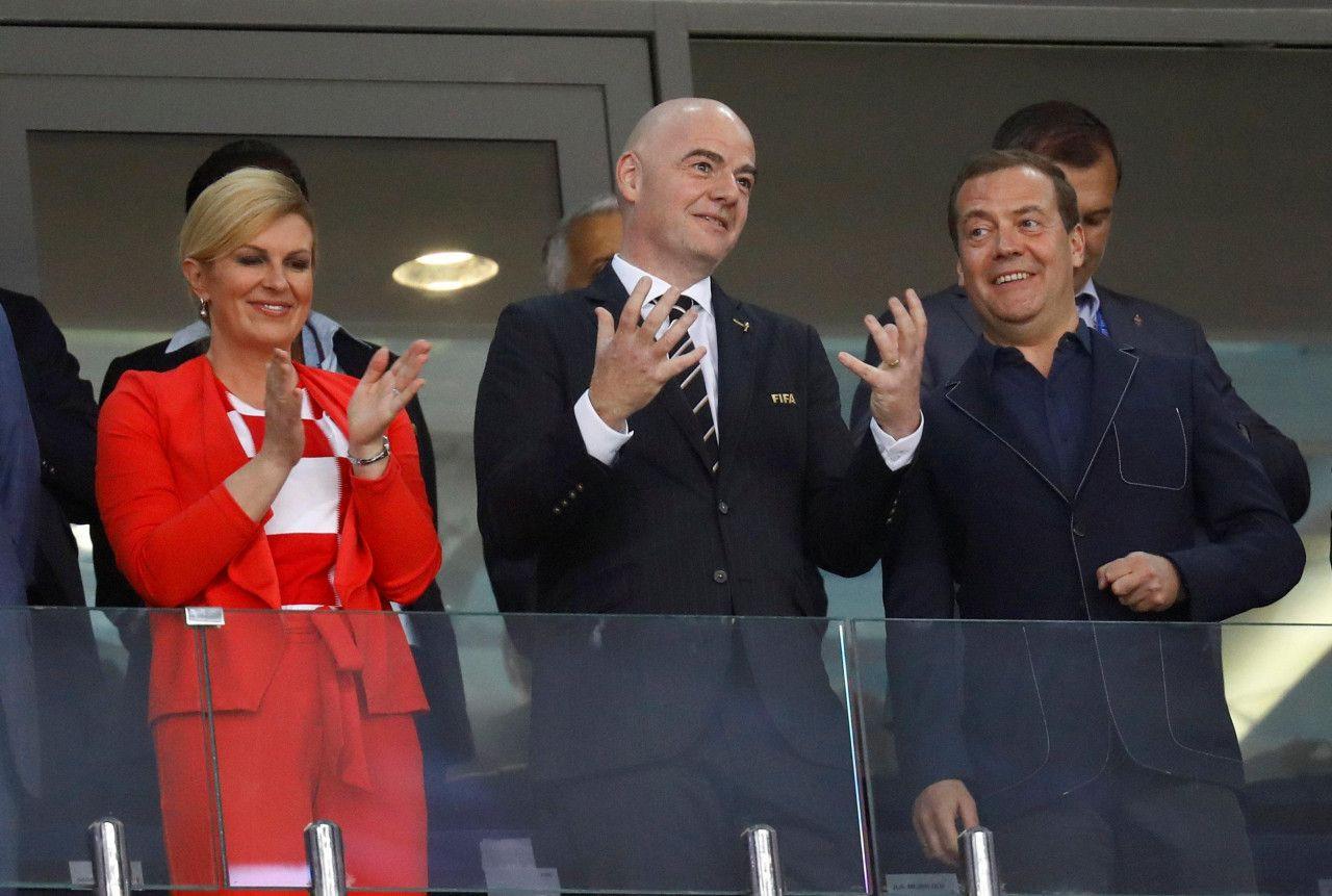 Hırvatistan Cumhurbaşkanı'nın bikinili fotoğrafı gündem oldu, kimdir, kaç yaşında? - Page 2