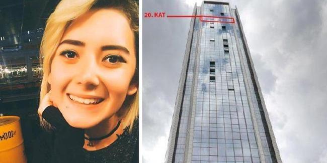 20. kattan düşerek ölen Şule Çet'in otopsi raporu ortaya çıktı - Page 2
