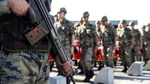Askerlikte yeni sistem ne zaman başlayacak?