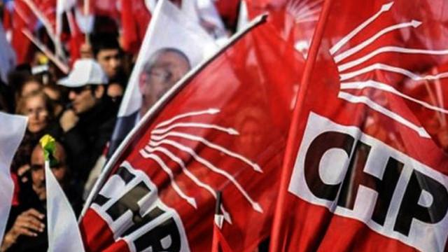 CHP'li Yaşar Tüzün'den kurultay açıklaması