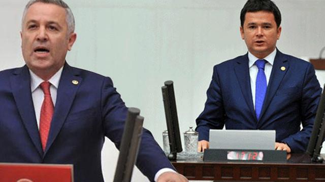 CHP'de imzalarını geri çeken vekillerden ilk açıklama