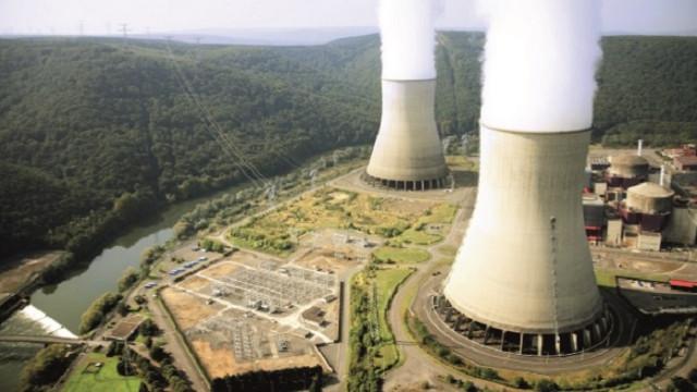 Ядерная энергетика Южной Кореи