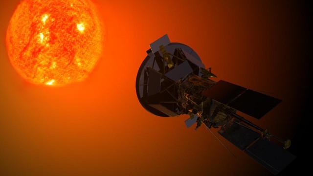 NASA Güneş'e yolculuğu erteledi