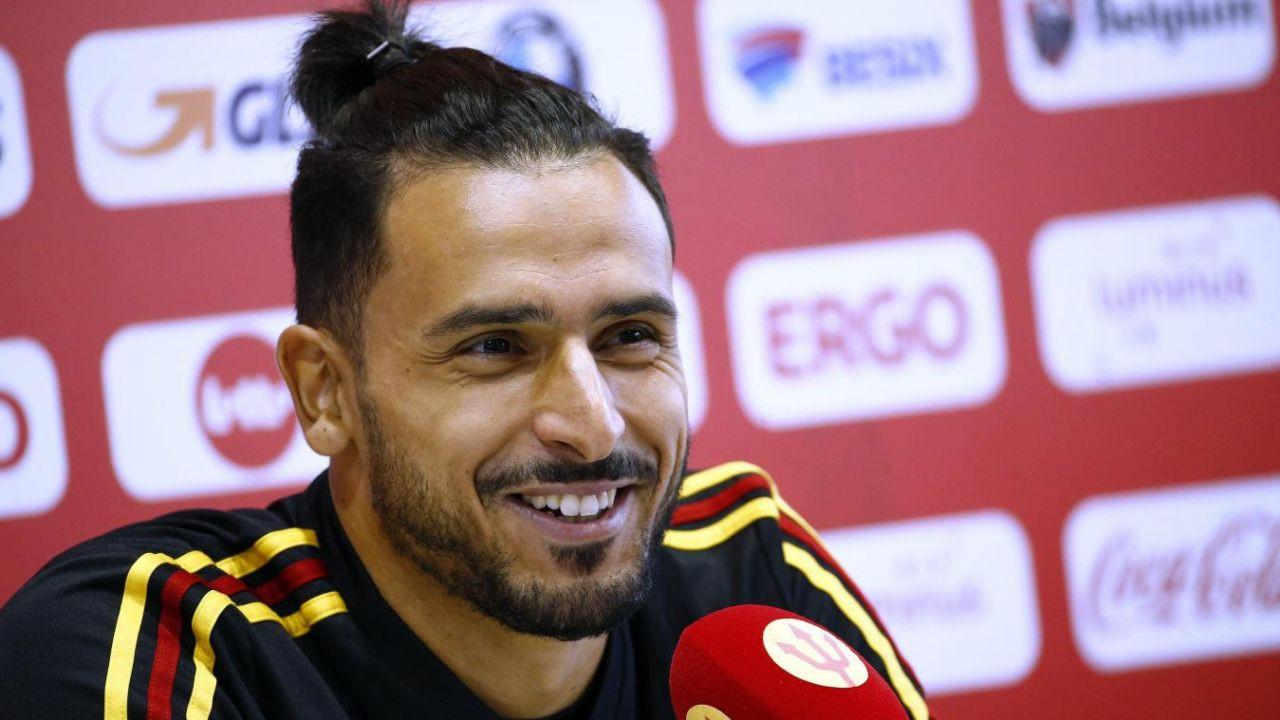 Dünya futbolcusu Beşiktaş'a geliyor, Nacer Chadli kimdir? - Page 2