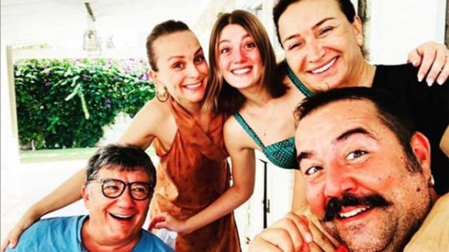 Ata Demirer yeni filminin çekimlerine başlıyor