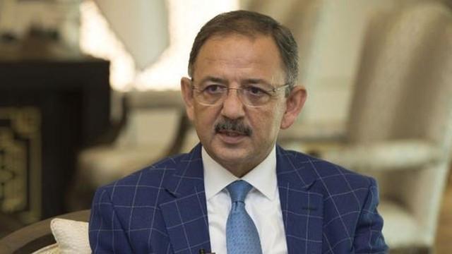 Yerel seçimlerde ittifak yapılacak mı? AK Parti'den açıklama