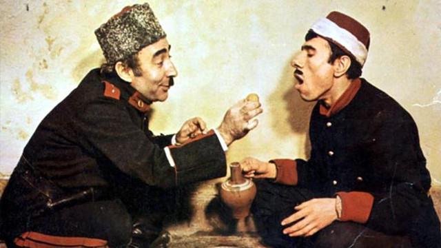 Şener Şen'den 'Keşke birlikte film yapsak' diyen İlyas Salman'a cevap