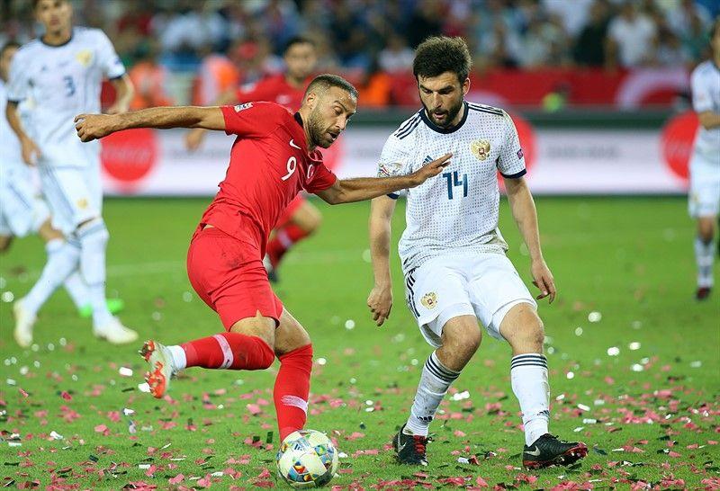 Lucescu'dan sert açıklama: Aptalca bir gol yedik - Page 2